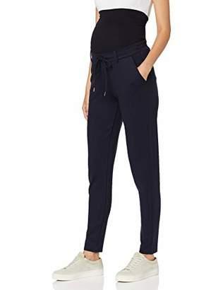 Noppies Women's Pants Jersey OTB Renee Maternity Trousers,12 (Size: Medium)