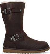 UGG Kensington leather boots 5-9 years