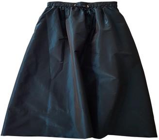 Tara Jarmon Blue Skirt for Women