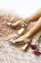 Windsor Smith Barlo Rose Gold