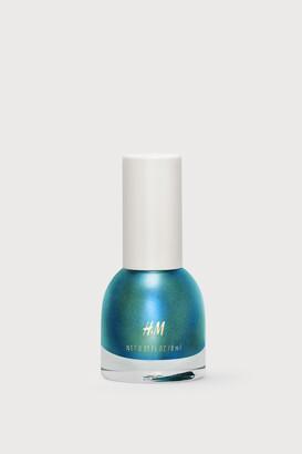 H&M Nail polish - Green
