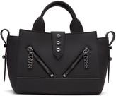 Kenzo Black Embellished Kalifornia Bag
