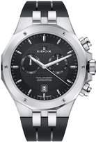 Edox Men's Delfin The Original 43mm Swiss Quartz Watch 10110 3ca Nin
