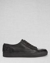 Belstaff Dagenham Sneakers Black