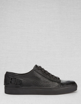 Belstaff Dagenham Sneakers Off White