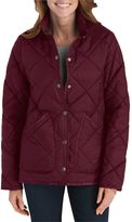 Dickies Women's Quilted Jacket