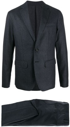 DSQUARED2 Single-Breasted Suit