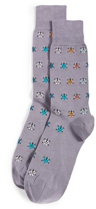 Paul Smith Ladybug Socks