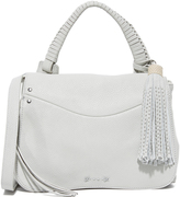 Elizabeth and James Trapeze Cross Body Bag