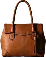 Cole Haan Saddle Tote Tote Handbags