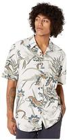 O'Neill Trade Winds Shirt (Fog) Men's Clothing