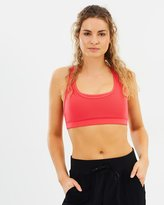 Lorna Jane Smash It Sports Bra in Neon