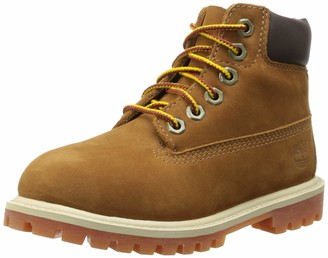 Timberland Unisex Kids 6 in Premium Waterproof Boots
