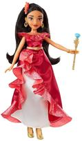 Disney Princess Disney Elena Of Avalor Adventure Dress Doll