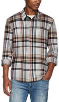 Drykorn Men's Kolor Herrenhemd Casual Shirt