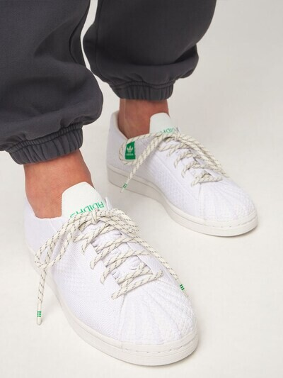 Thumbnail for your product : adidas Pharrell Williams Superstar Pk Sneakers