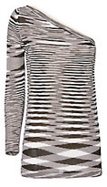 Missoni Double Layer Tunic