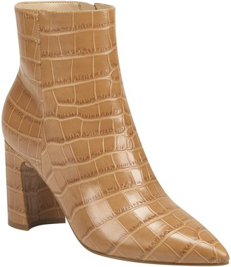 Marc Fisher Daith Pointed Toe Bootie
