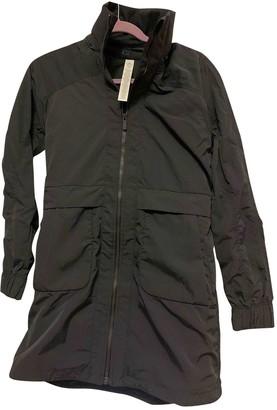 Lululemon Black Synthetic Coats