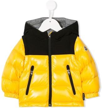 Moncler Enfant Padded Coat