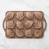 Nordicware Leaf Cakelet Pan