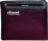 Dopp Men's RFID Beta Collection Convertible Credit Card Billf