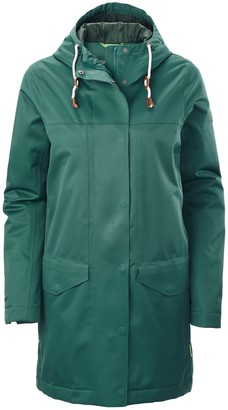 Kathmandu Stockton Women's Rain Jacket