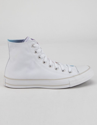 Converse Ombre Gradient Chuck Taylor All Star Womens High Top Shoes