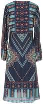 Hale Bob Knee-length dresses