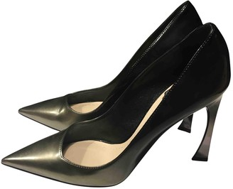 Christian Dior Other Patent leather Heels