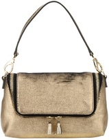 Anya Hindmarch 'Maxi Zip Cross Body' Bag