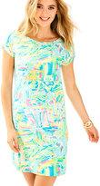 Lilly Pulitzer Short Sleeve Marlowe Dress