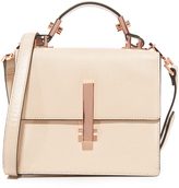 KENDALL + KYLIE Mini Minato Top Handle Bag