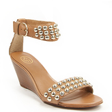 Ash Dune - Studded Wedge