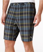Tommy Bahama Men's Cayman Cruise Plaid Board Shorts