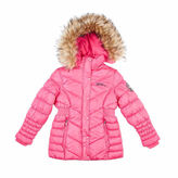 Weatherproof Heavyweight Puffer Jacket - Girls-Preschool