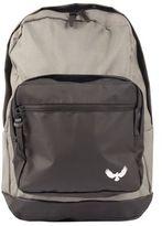 Burton Mens Brave Soul Grey Backpack*