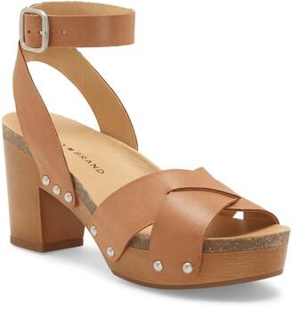 Lucky Brand Hadilla Platform Sandal