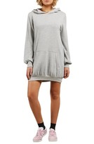 Volcom Women's Sweatshirt Dress