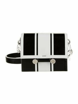 Marni 2020 Caddy Soft Bag w/ Tags Black
