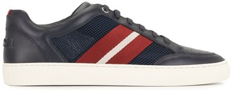 Bally Herky low-top leather sneakers
