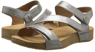Josef Seibel Tonga 25 (Cristal Antik Metallic) Women's Shoes