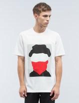 Marni Ekta Printed S/S T-Shirt