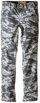Lucky Brand Kids Camo Slim Fit Pants (Big Kid)