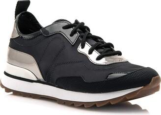 Maria Mare Mariamare Women's 62352 Low-Top Sneakers Black (Napa Negro C6186) 6 UK