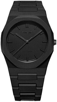 D1 Milano Shadow Polycarbon 40.5mm watch