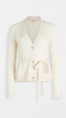 Brock Collection Ladies Cashmere Ottico Knit