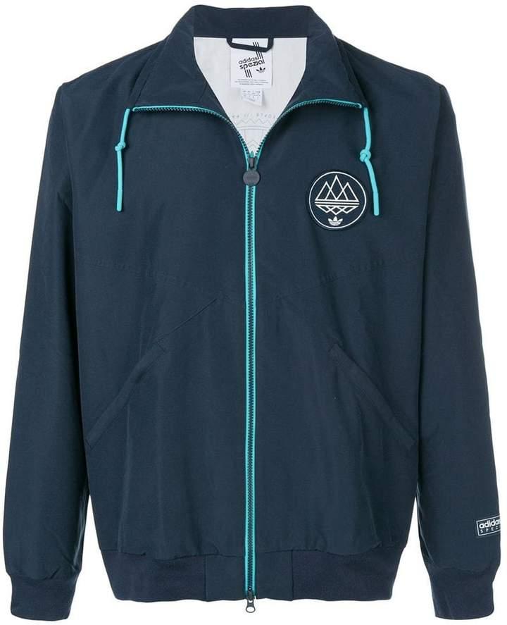 adidas Harpurhey track jacket