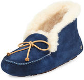 UGG Alena Collared Tie Slipper