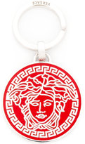 Versace Greca Medusa keyring - women - Metal (Other) - One Size